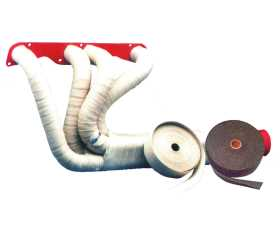 Exhaust Insulating Wrap