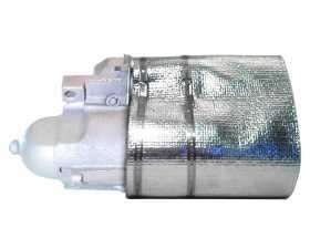 Starter Heat Shield