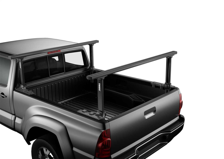 Thule Truck Bed Rack >> 500xtb Thule Xsporter Pro Truck Bed Rack 500xtb