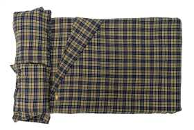 Autana/Kukenam 4 Flannel Fitted Sheets