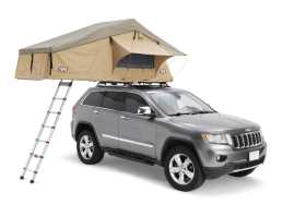 Explorer Series Tent Autana 3