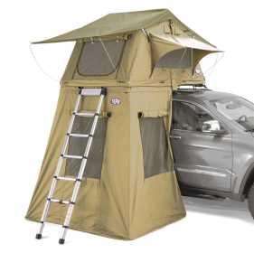 Tepui Ayer Tent Annex 2
