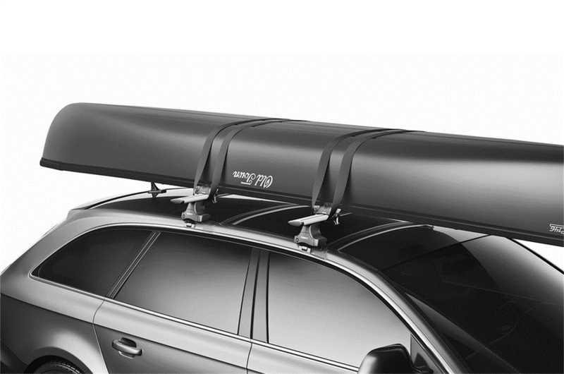 Portage 819 Canoe Carrier 819