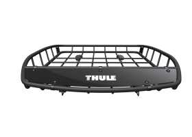Canyon Cargo Roof Basket