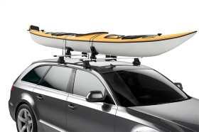 DockGlide Kayak Saddle