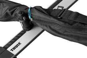 SkiClick Full Size Cross Country Ski Bag