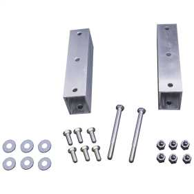 Truck Bed Extender/Spacer Kit