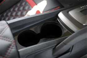 T1 Series Cup Holder Trim
