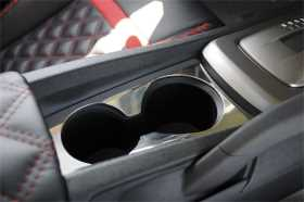 T1 Series Cup Holder Trim 110282