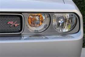 T1 Series Headlamp Bezel