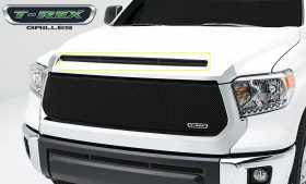 T1 Series Grille Hood Overlay