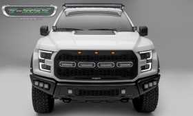 Revolver Series LED Grille 6515661