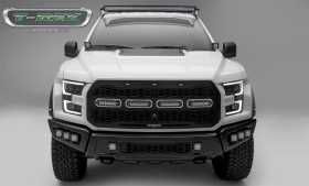 Revolver Series LED Grille 6515671