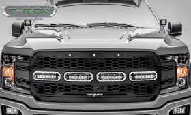 Revolver Series LED Grille 6515791