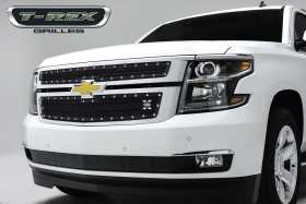 X-Metal Series Studded Mesh Grille