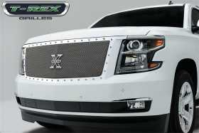 X-Metal Series Formed Mesh Grille