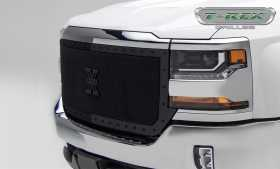 Stealth X-Metal Series Grille