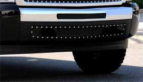 X-Metal Series Mesh Bumper Grille Assembly