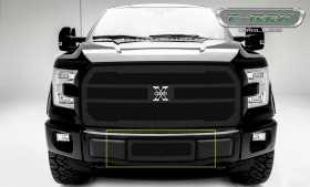 Stealth X-Metal Series Mesh Bumper Grille