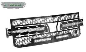Stealth Laser Torch Series Grille