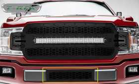 Stealth Laser X-Metal Series Bumper Grille