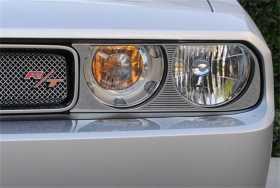 T1 Series Headlamp Bezel