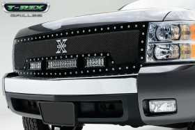 Torch Series LED Light Grille