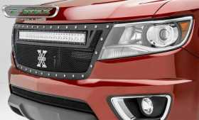 Torch Series Grille