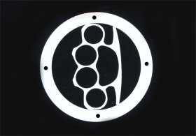 Grille Logoz L1008