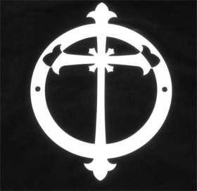 Grille Logoz L1013