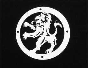 Grille Logoz L1015