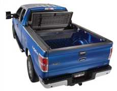 Tonneau Cover Tool Box