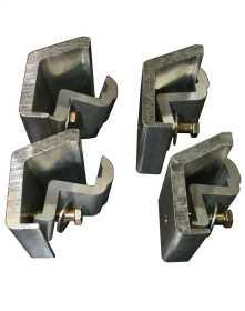 TonneauMate® Clamp Kit 1117458