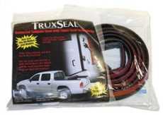 Tailgate Seal