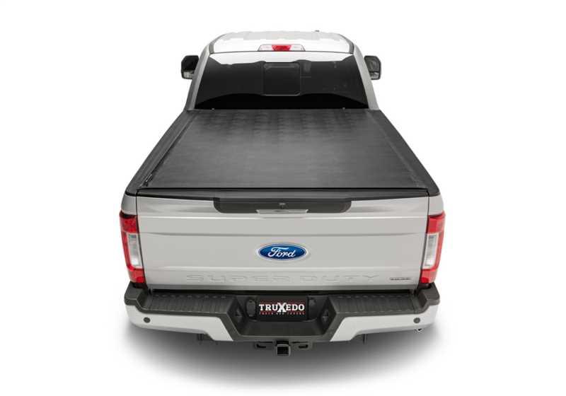 Truxedo Truxedo Sentry Tonneau Cover 1550601 Auto Outfitters Noblesville