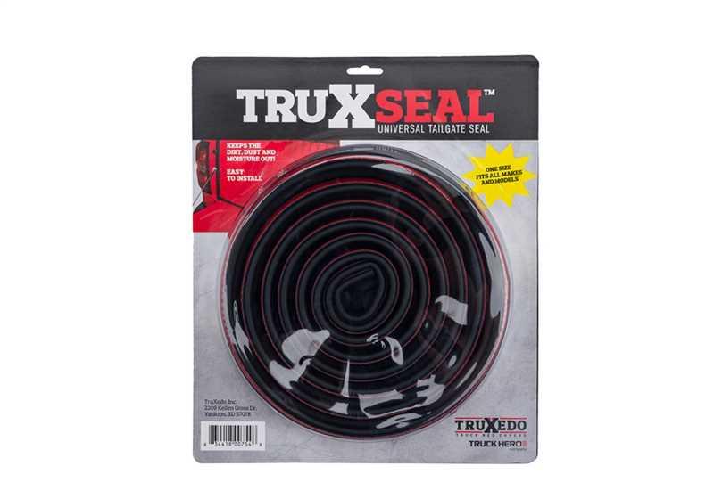 TruxSeal™ Tailgate Seal 1703206