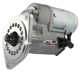 Gear Reduction Starter