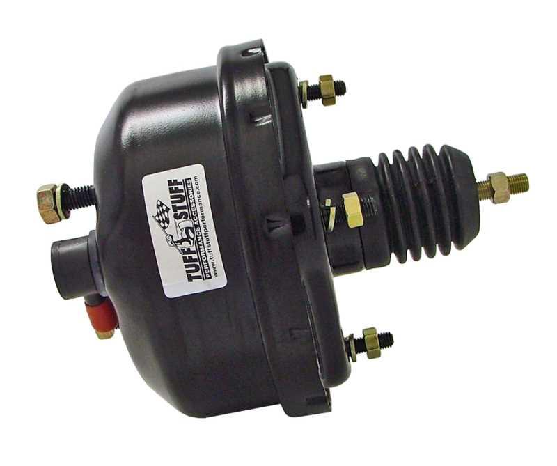 Power Brake Booster 2221NC