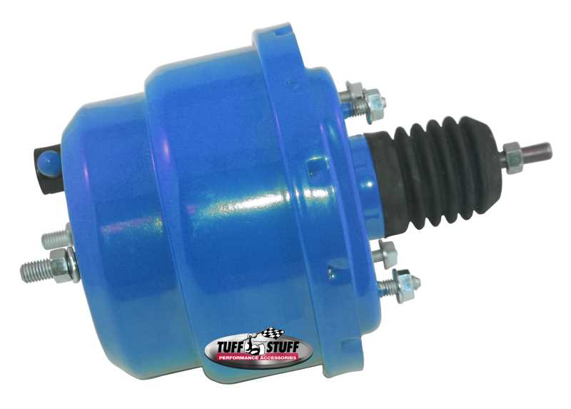 Power Brake Booster 2222NCBLUE