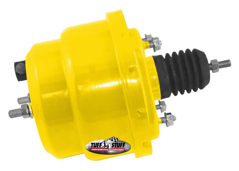 Power Brake Booster 2222NCYELLOW