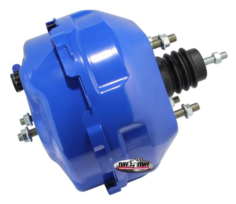 Power Brake Booster 2224NCBLUE