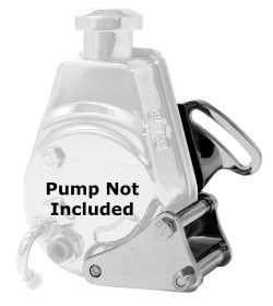 Power Steering Pump Bracket 6507A