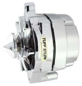 Silver Bullet Alternator