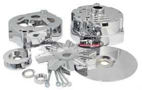 Alternator Case Kit