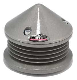 Alternator Pulley And Bullet Cover 7652D