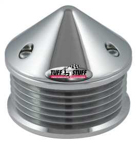 Alternator Pulley And Bullet Cover 7653A