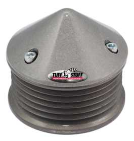 Alternator Pulley And Bullet Cover 7653D