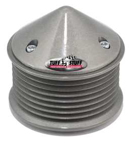 Alternator Pulley And Bullet Cover 7655D