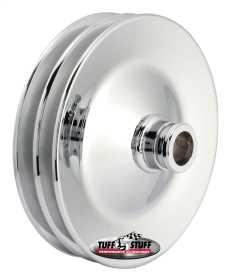 Power Steering Pump Pulley 8486A