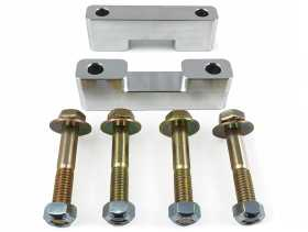 Shock Relocation Bracket Kit